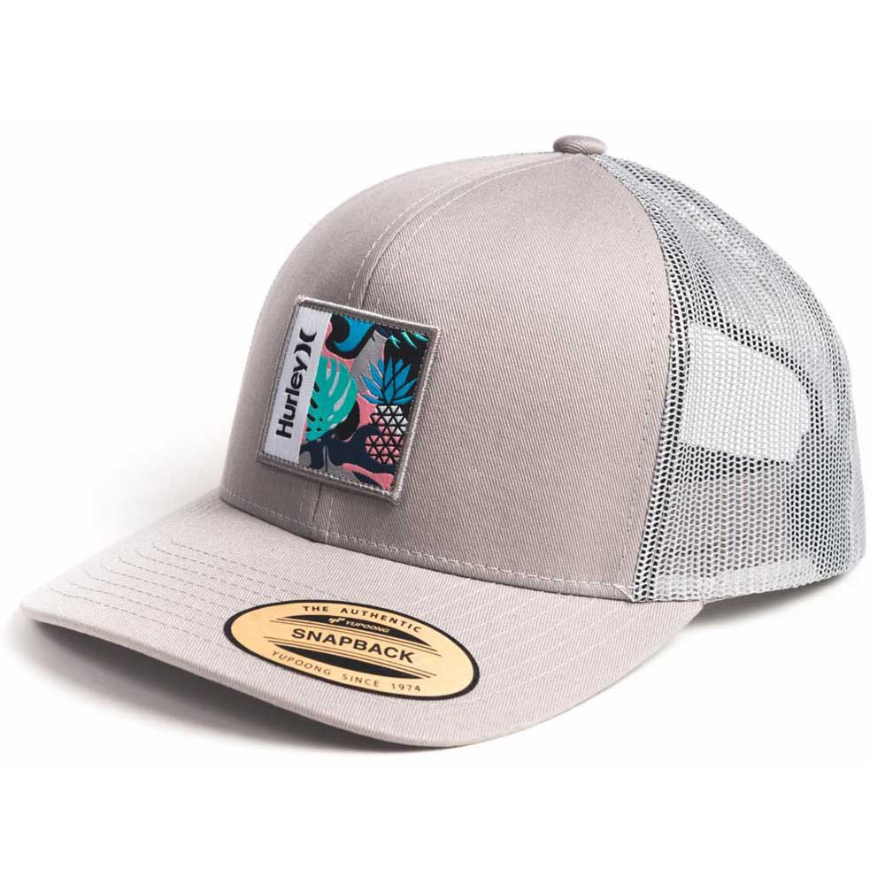 Hurley Seacliff One Size Oil Grey