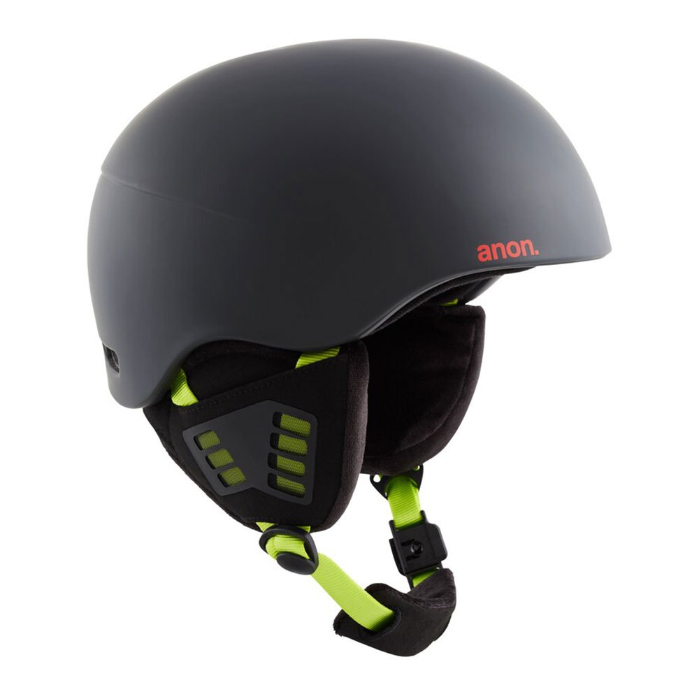 Anon Helo 2.0 Helmet XL Black Pop