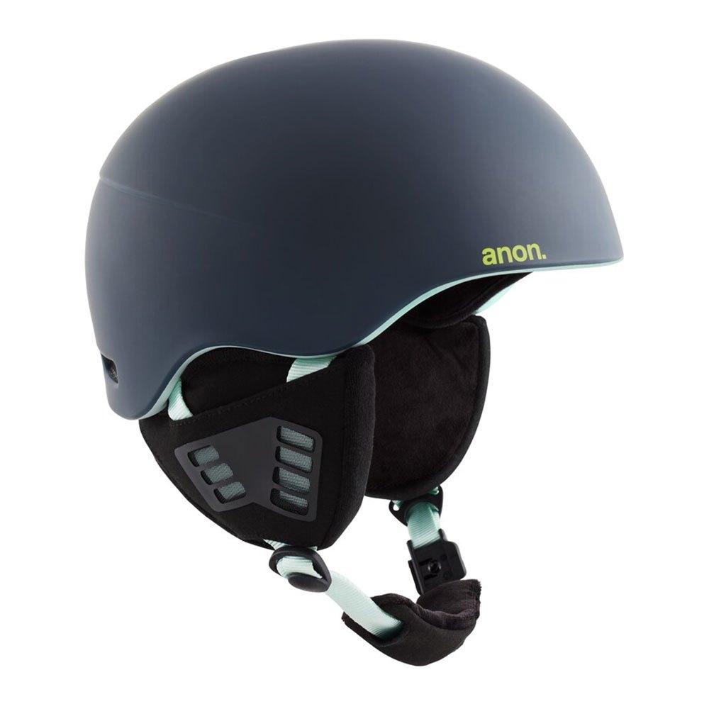 Anon Helo 2.0 Helmet XL Blue