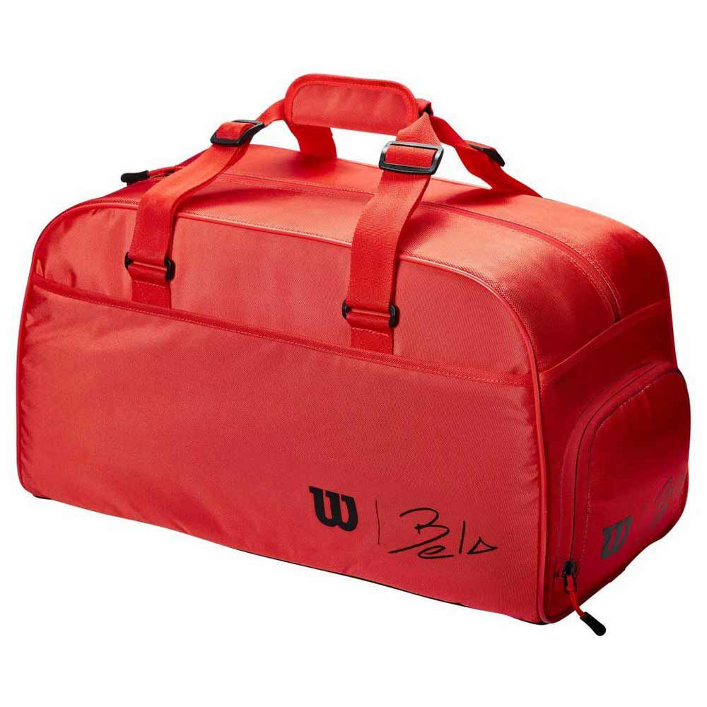 Wilson Bela Small Duffle One Size Infrared