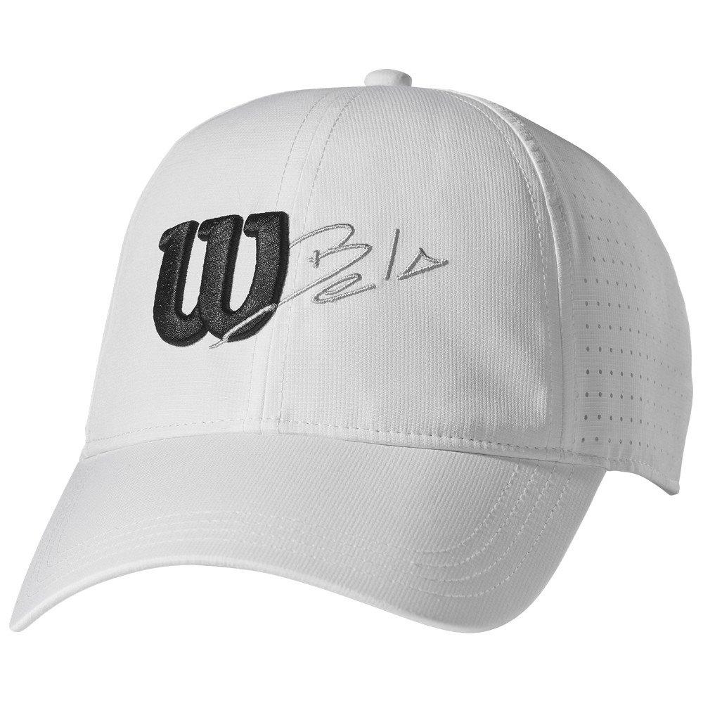 Wilson Bela Ultralight One Size White