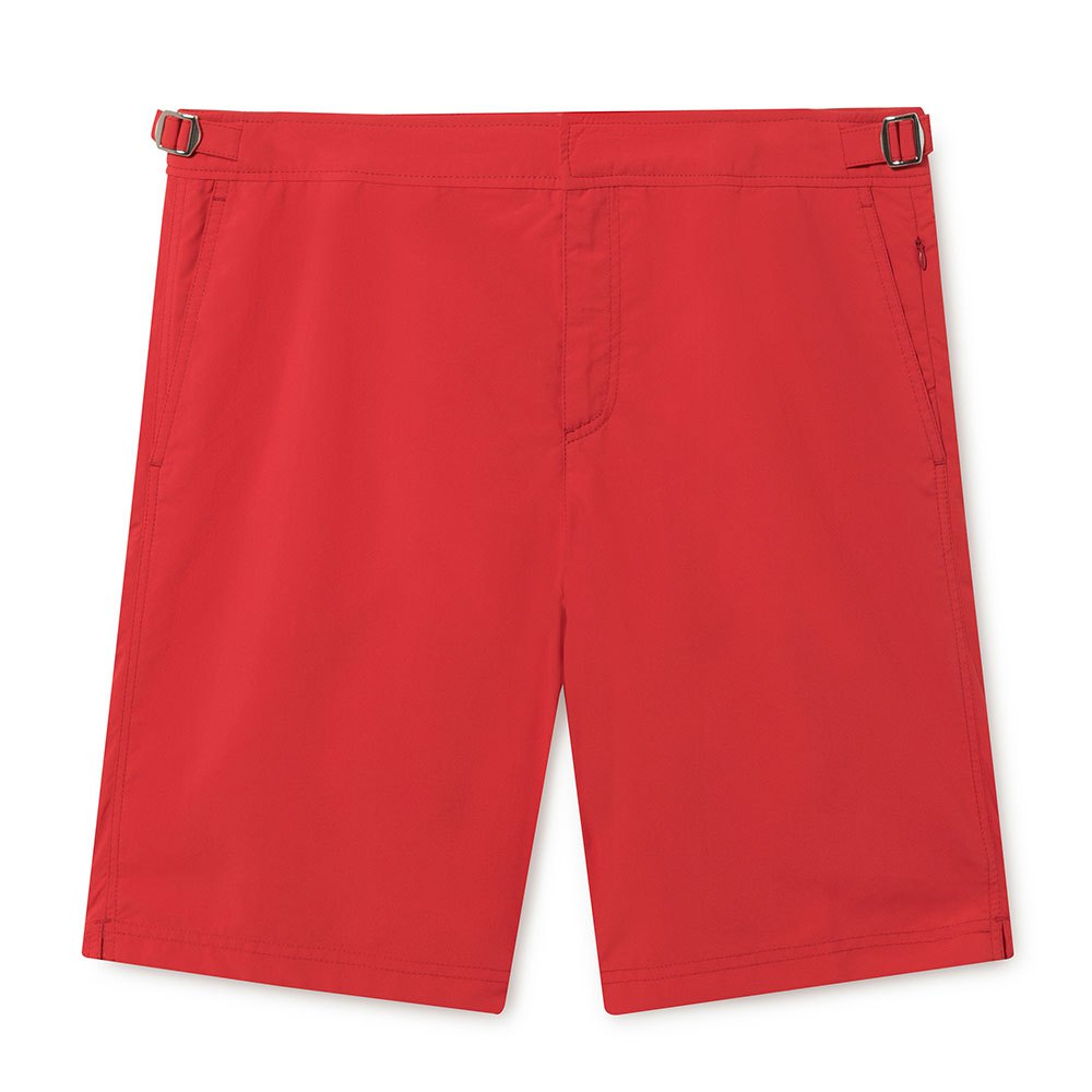Hackett Tailored Quick Dry XL Red