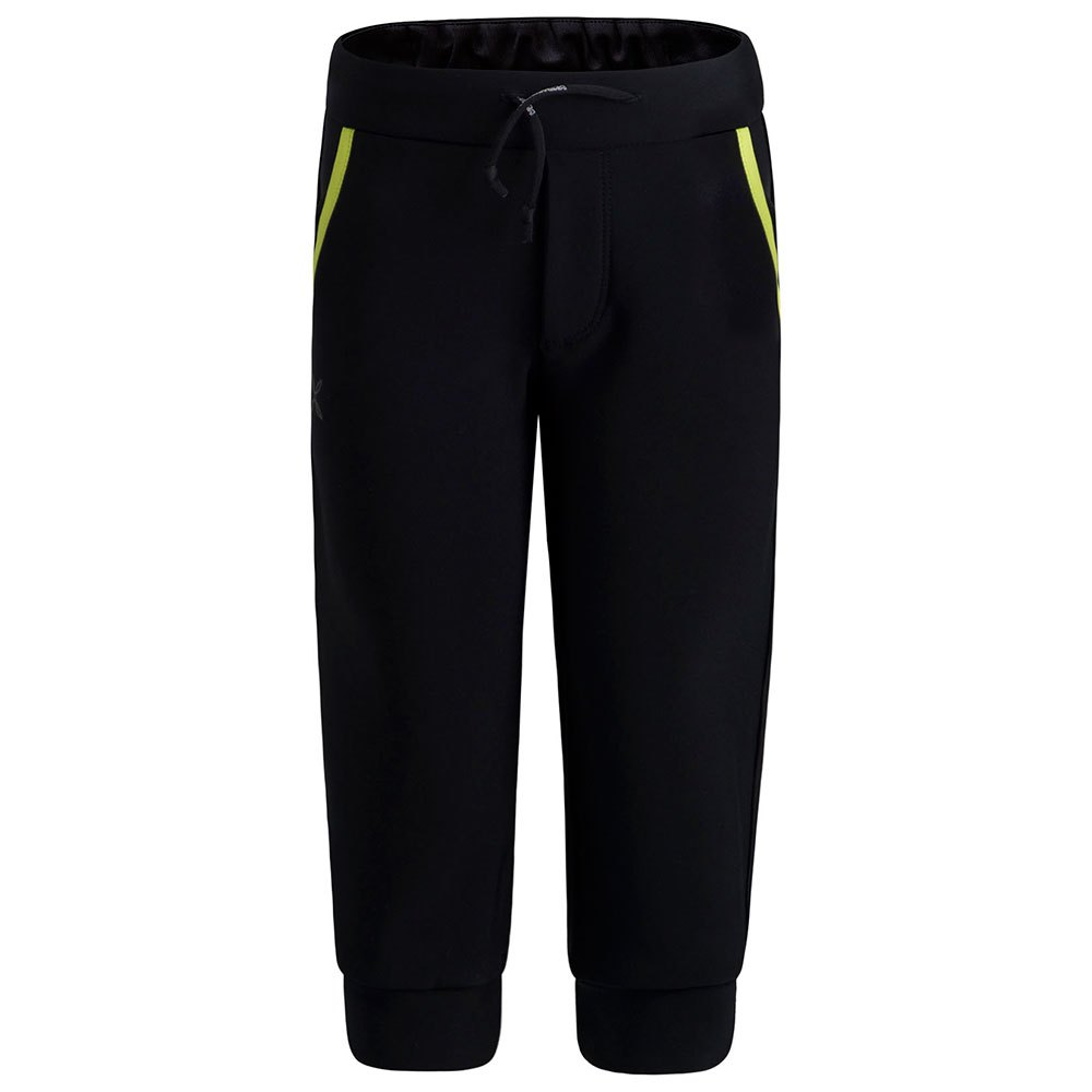 Montura Confort 80 cm Black / Lime Green