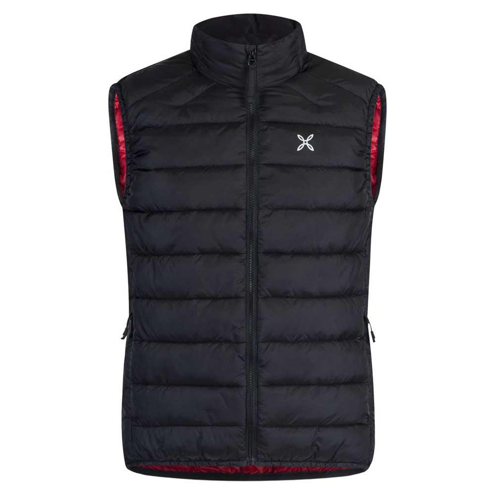 Montura Garda XL Black