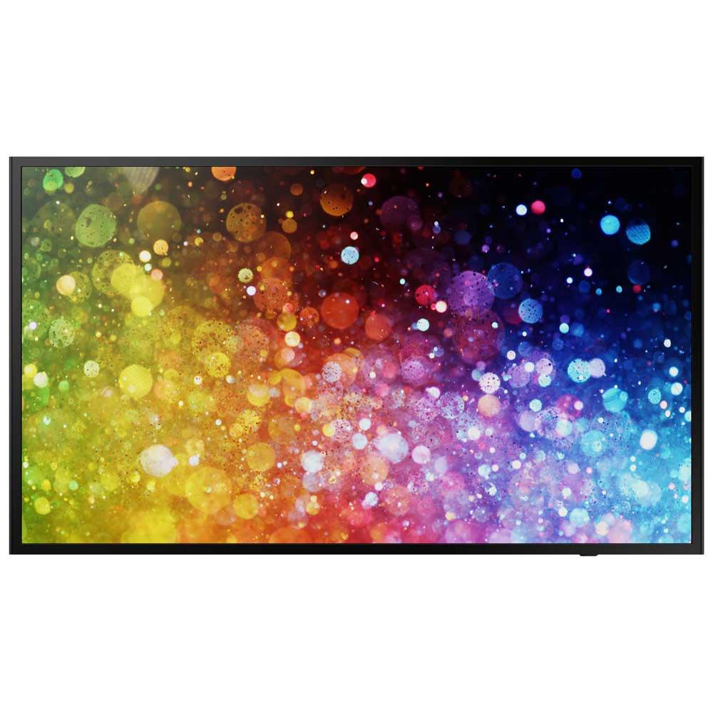 Televisor Samsung Digital Signage 49'' Full Hd Led Europe PAL 220V Black