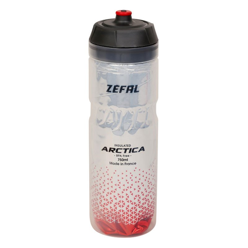 Zefal Isothermo Arctica 750ml One Size Red / White