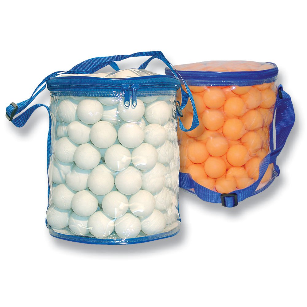 Sunflex Ball Bag 144 Balls White