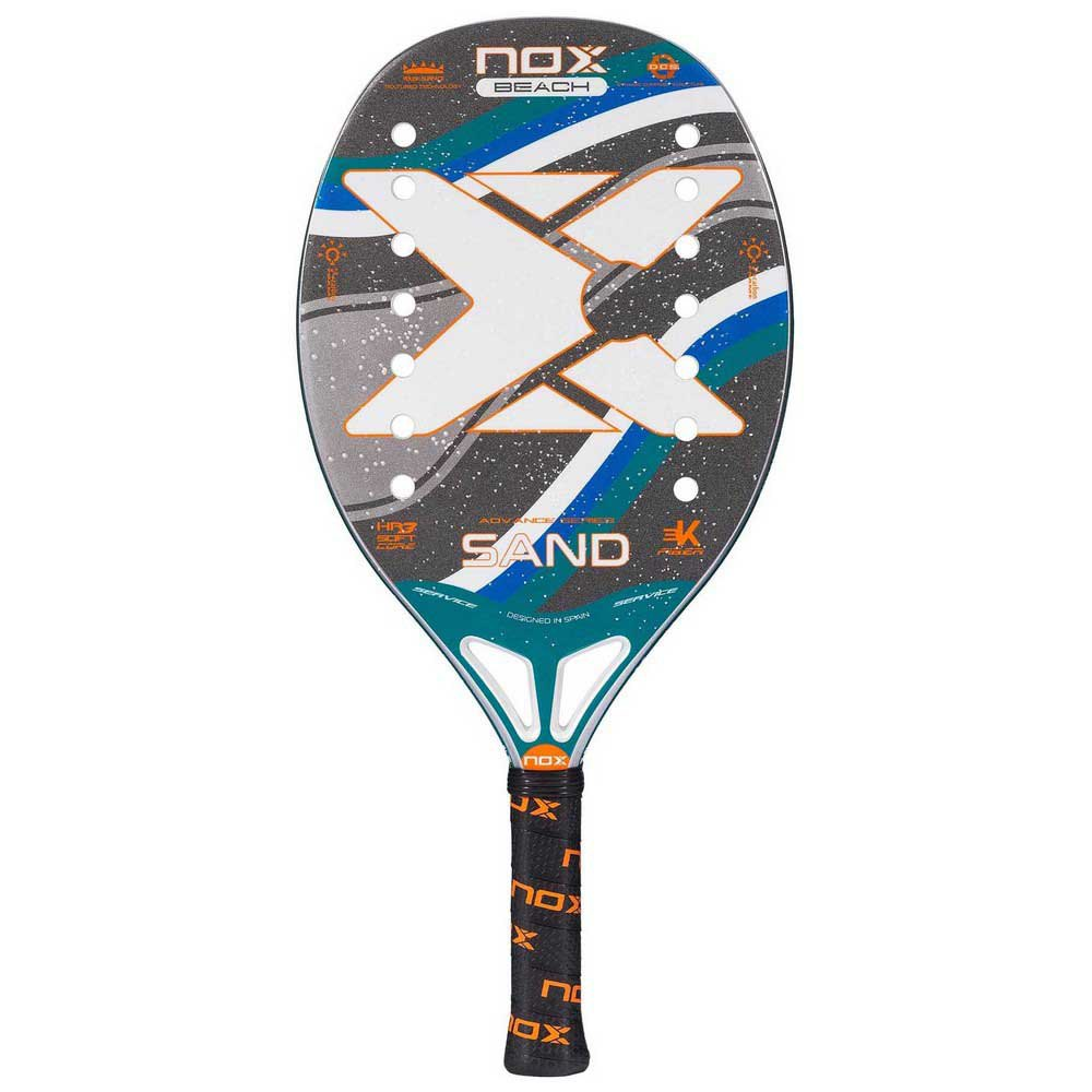 Nox Sand One Size Green