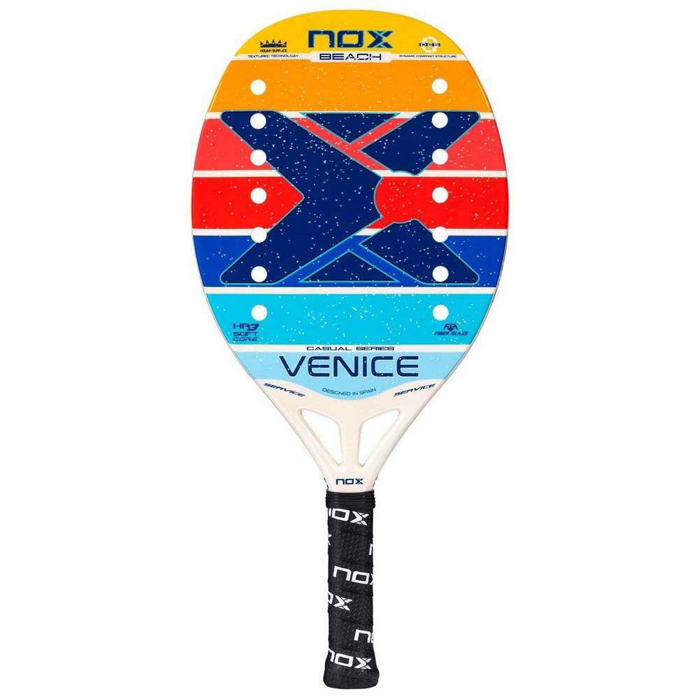 Nox Raquette Tennis Plage Venice One Size Multicolor