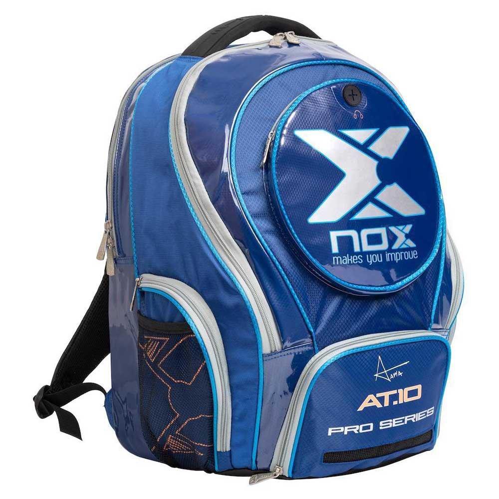 Nox Sac À Dos At10 Pro 32l One Size Blue