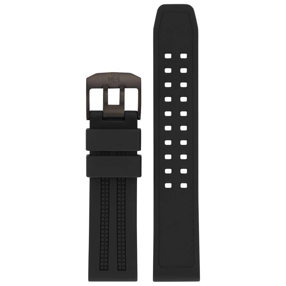 Luminox Navy Seal Series 23 mm Black