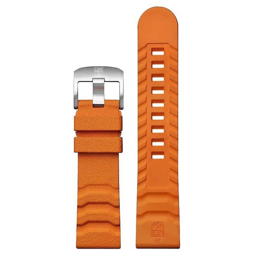 Luminox Bg Master Series 24 mm Orange
