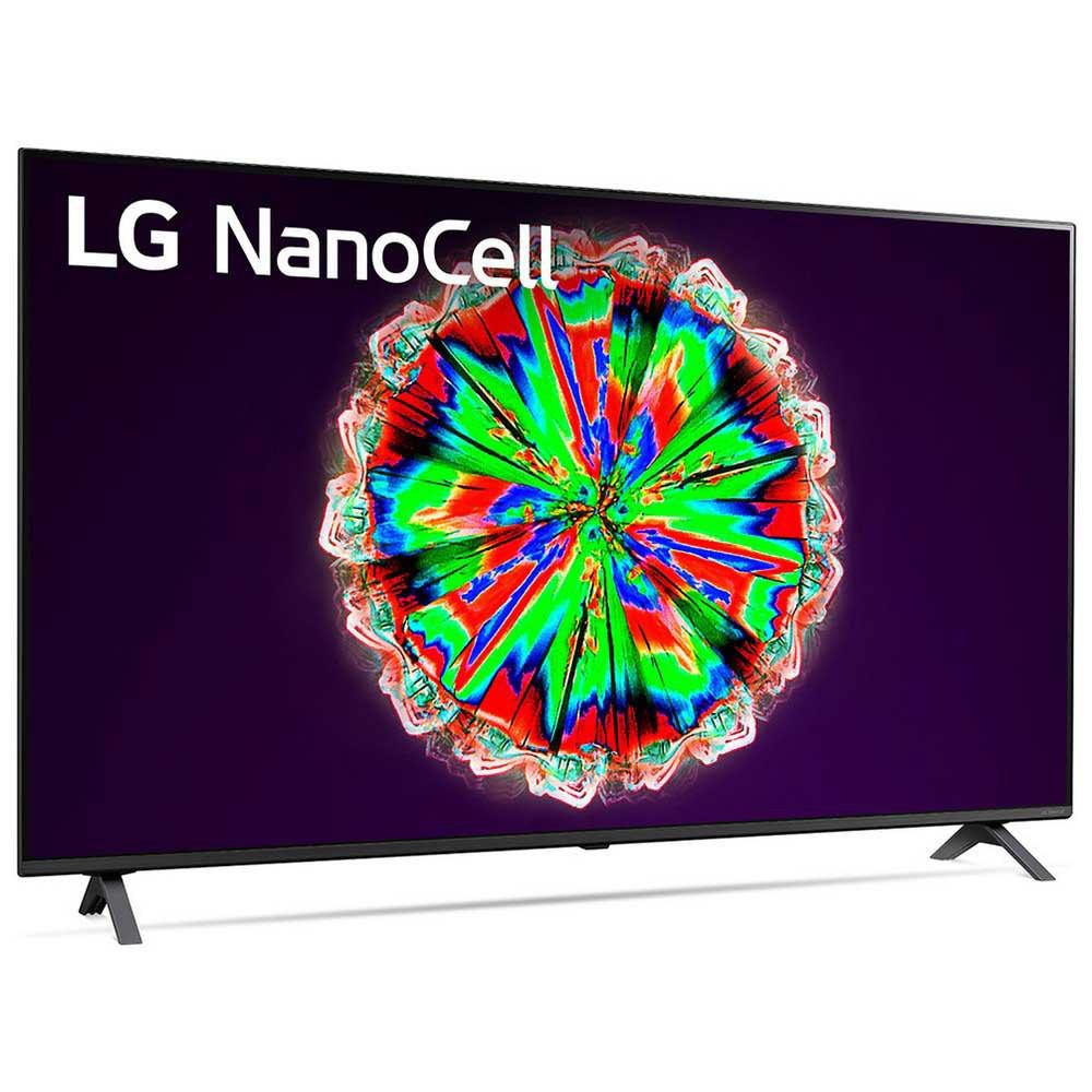 miniatura 12 - LG 49NANO806NA NANOCELL 49´´ 4K UHD LED TELEVISORES TV-AUDIO NEGRO