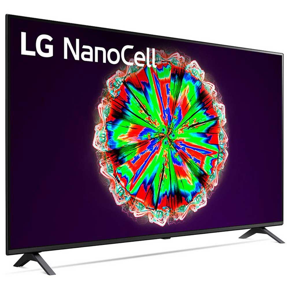 miniatura 8 - LG 49NANO806NA NANOCELL 49´´ 4K UHD LED TELEVISORES TV-AUDIO NEGRO