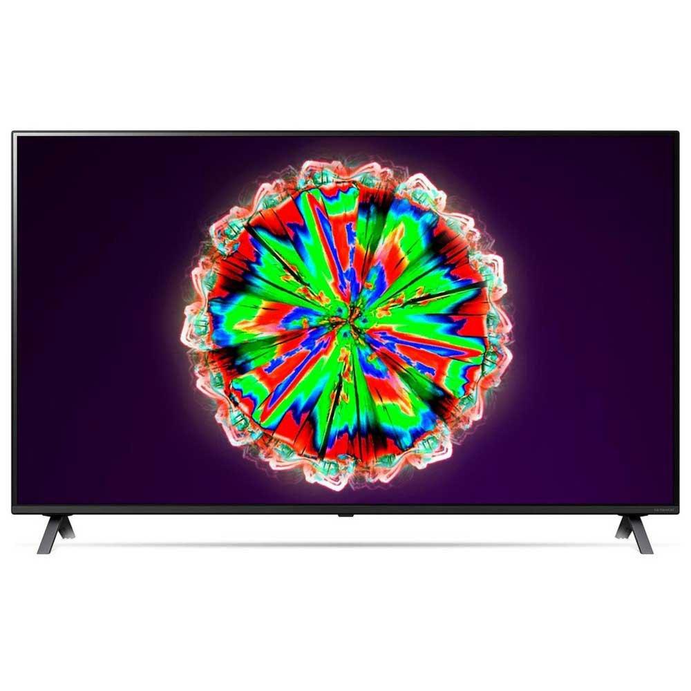 Televisor Lg 65nano806na Nanocell 65'' 4k Uhd Led Europe PAL 220V Black