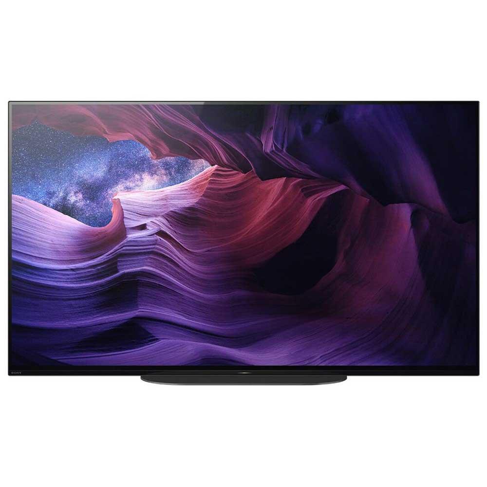Televisor Sony L-oled Uhd 48'' Kd55ag8 48'' Uhd Oled Europe PAL 220V Black
