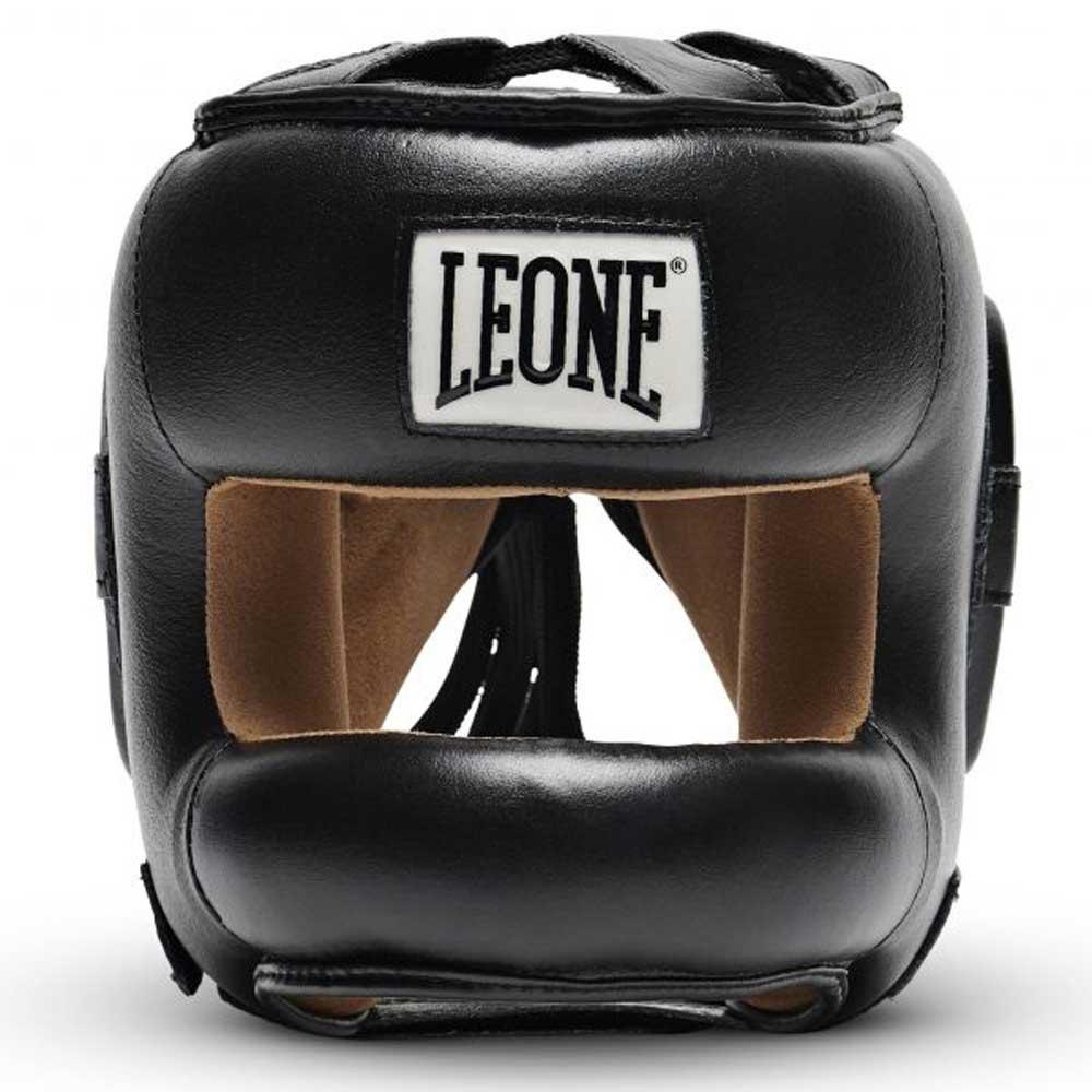 Leone1947 Casque Protection L Black