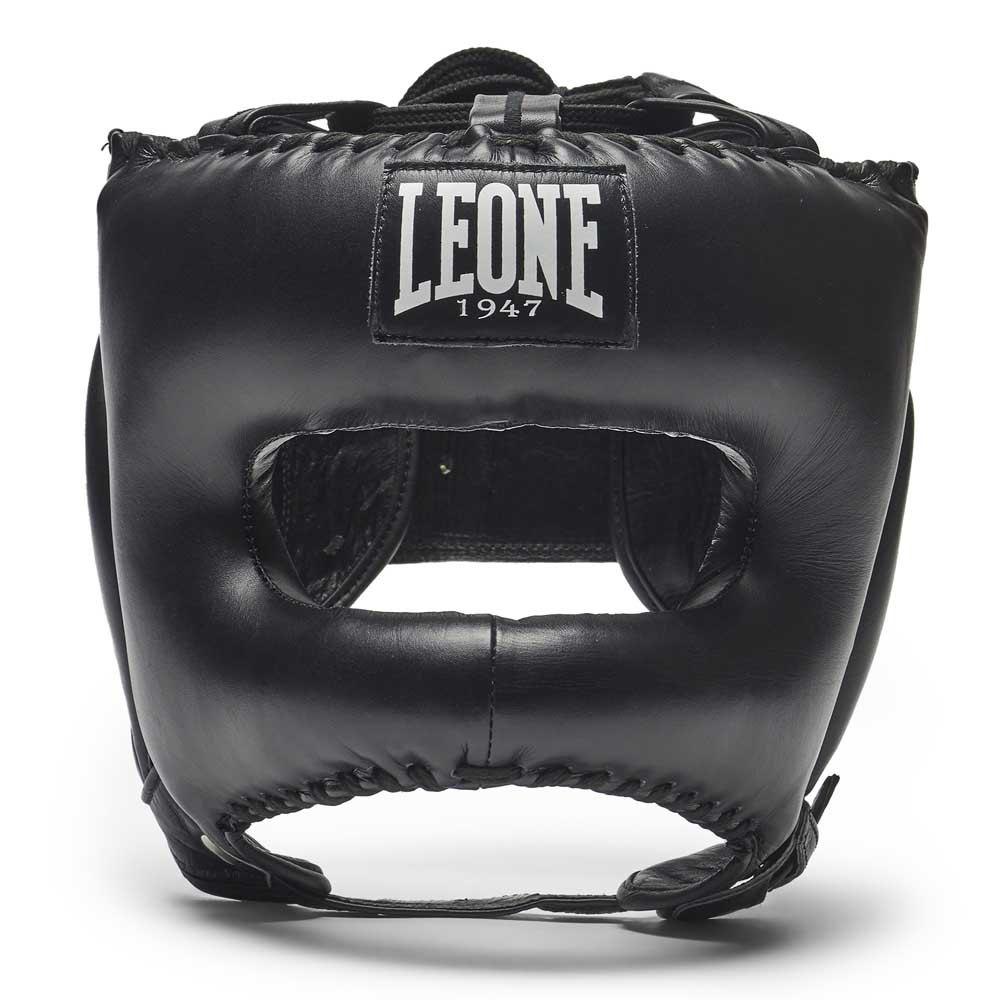 Leone1947 Casque The Greatest S-M Black