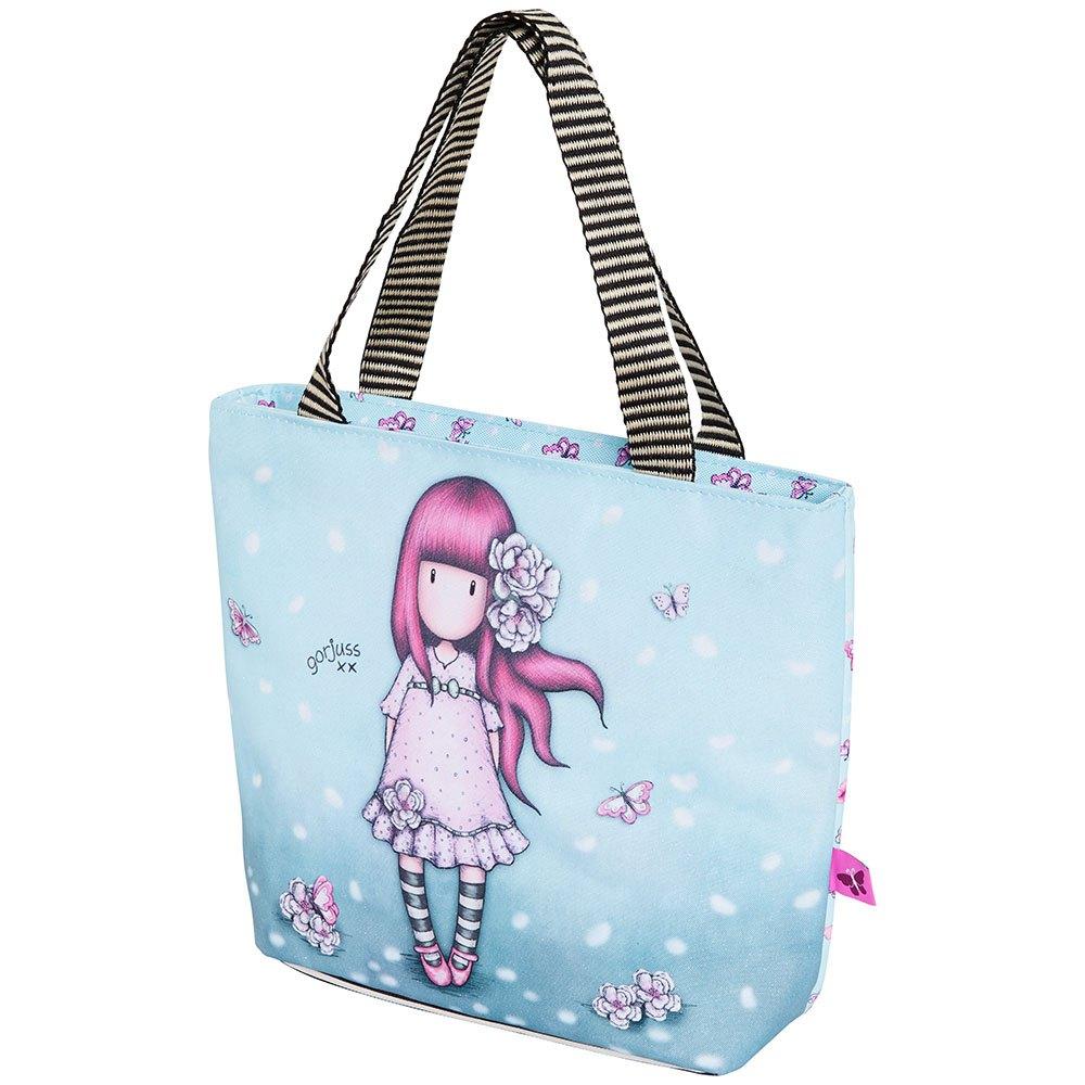 Safta Gorjuss Sparkle & Bloom Lunch Bag One Size Cherry Blossom