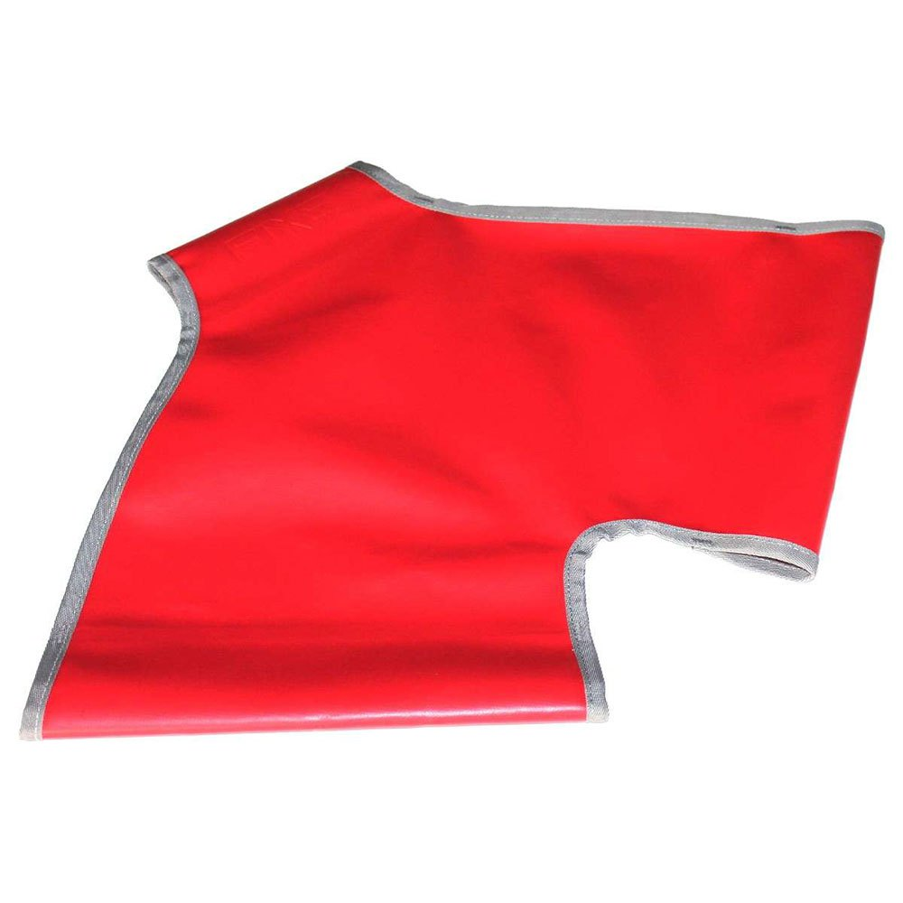 Fixe Climbing Gear Protection Pour Harnais Canyon Tpu One Size Red