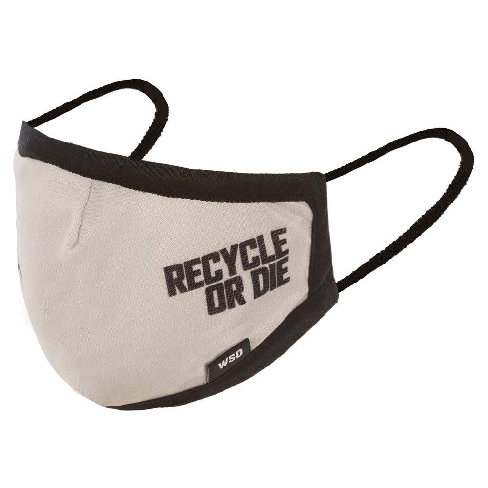 Arch Max Recycle Or Die L-XL Beige