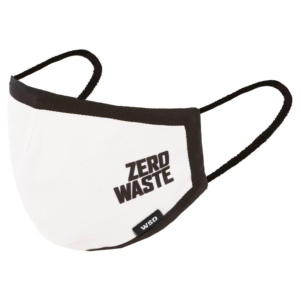 Arch Max Zero Waste L-XL White
