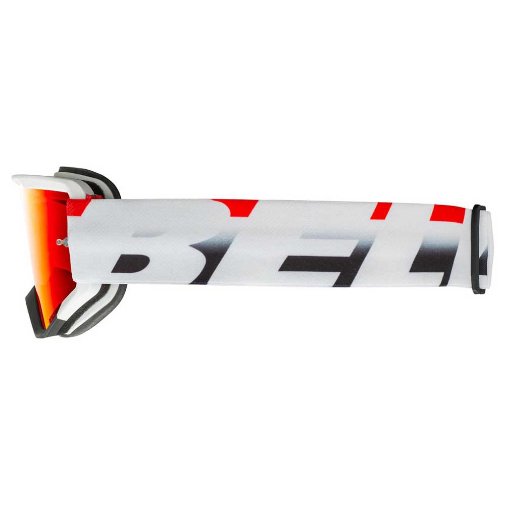ComprarBell Descender Victory Revo Red Mirror Matte White / Red Black