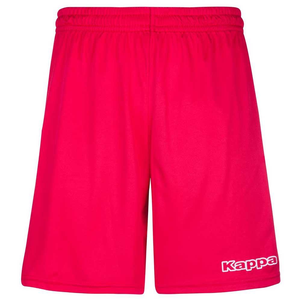 Kappa Short Curchet XXL Red