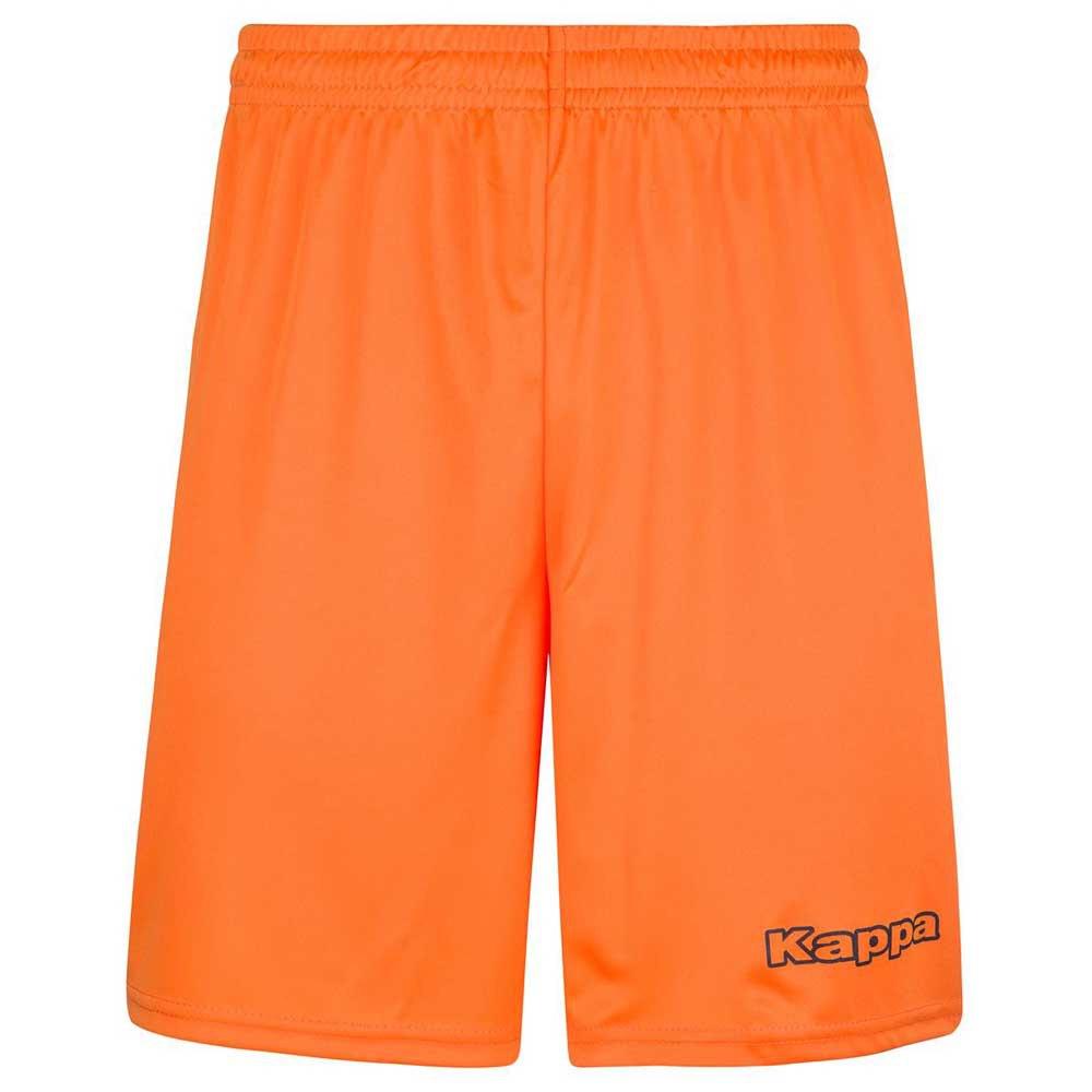 Kappa Short Curchet XXL Orange