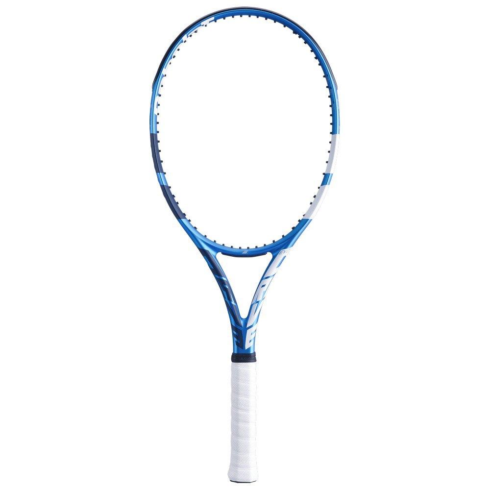 Babolat Raquette Tennis Sans Cordage Evo Drive 0 Blue