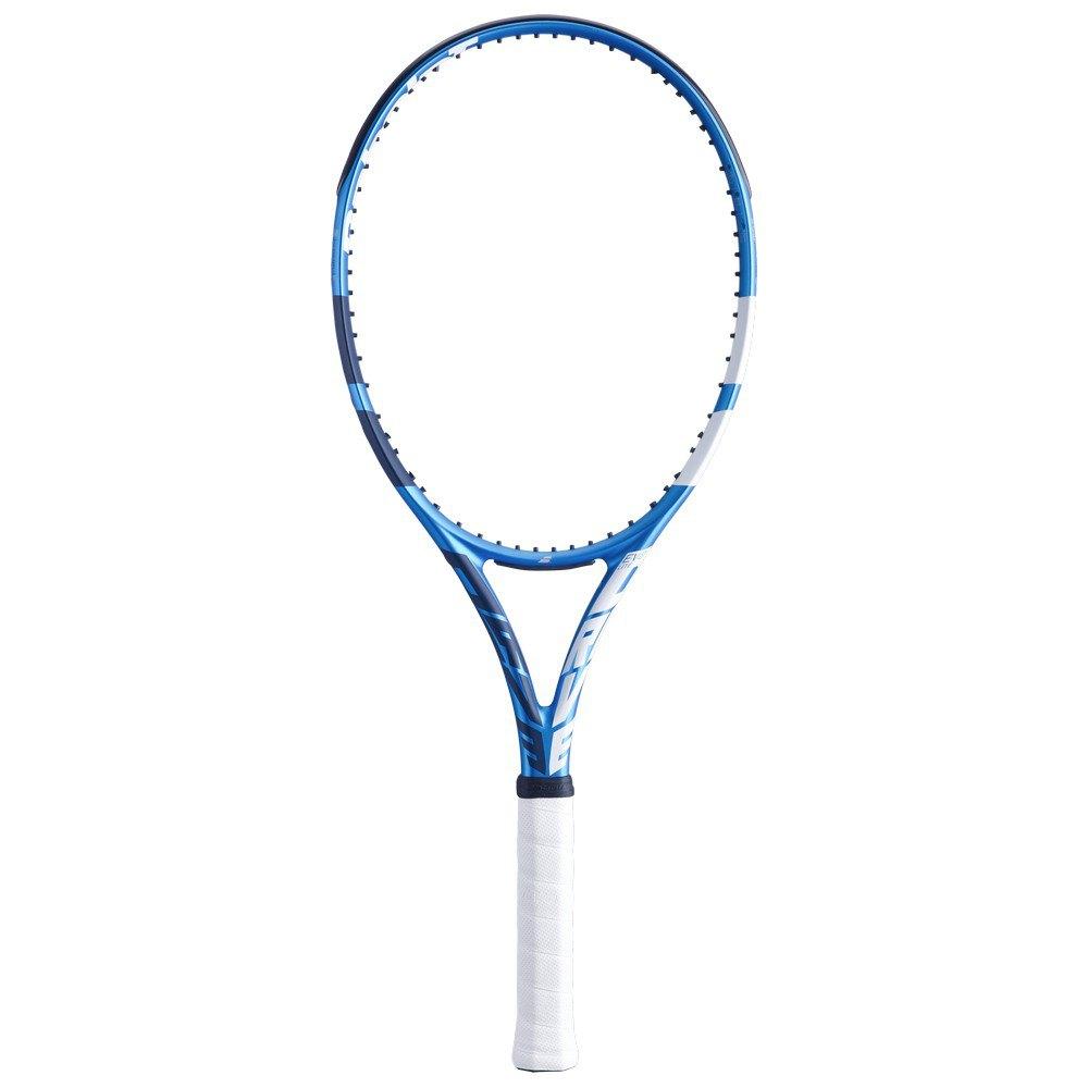 Babolat Raquette Tennis Sans Cordage Evo Drive Lite 0 Blue