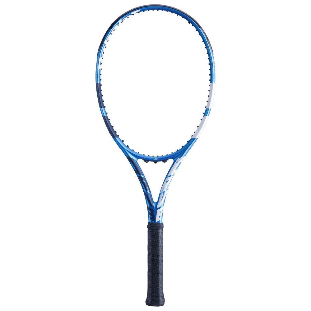 Babolat Raquette Tennis Sans Cordage Evo Drive Tour 1 Blue
