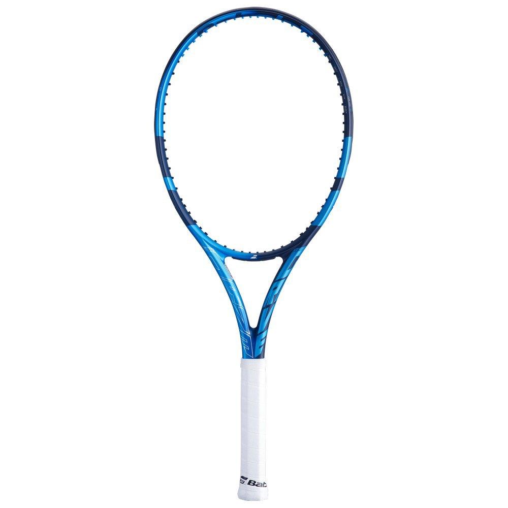 Babolat Raquette Tennis Sans Cordage Pure Drive Super Lite 2 Blue