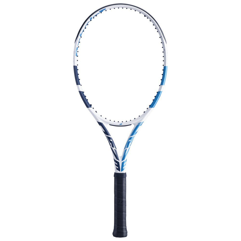 Babolat Raquette Tennis Sans Cordage Evo Drive W 0 White / Blue
