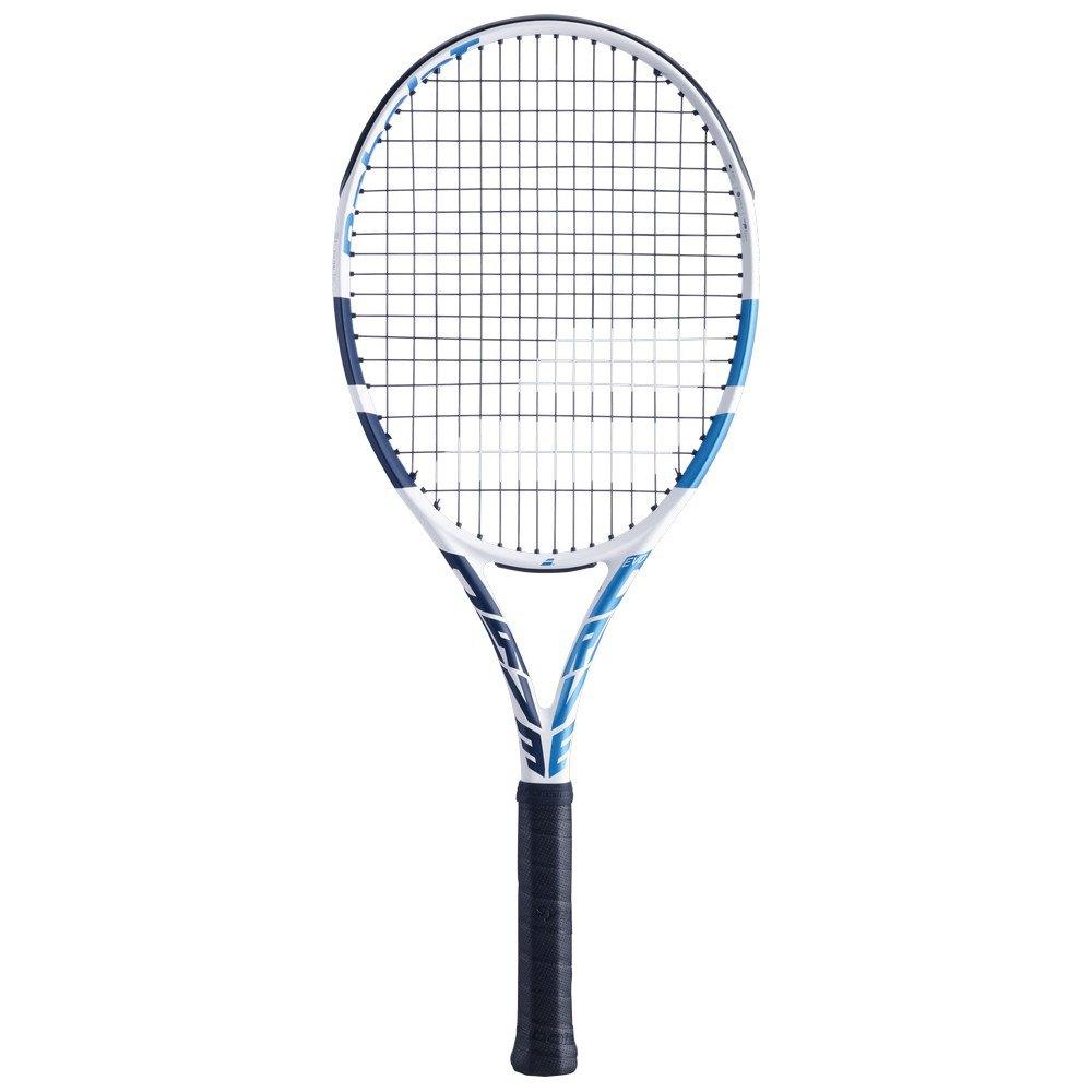 Babolat Raquette Tennis Evo Drive W 0 White / Blue
