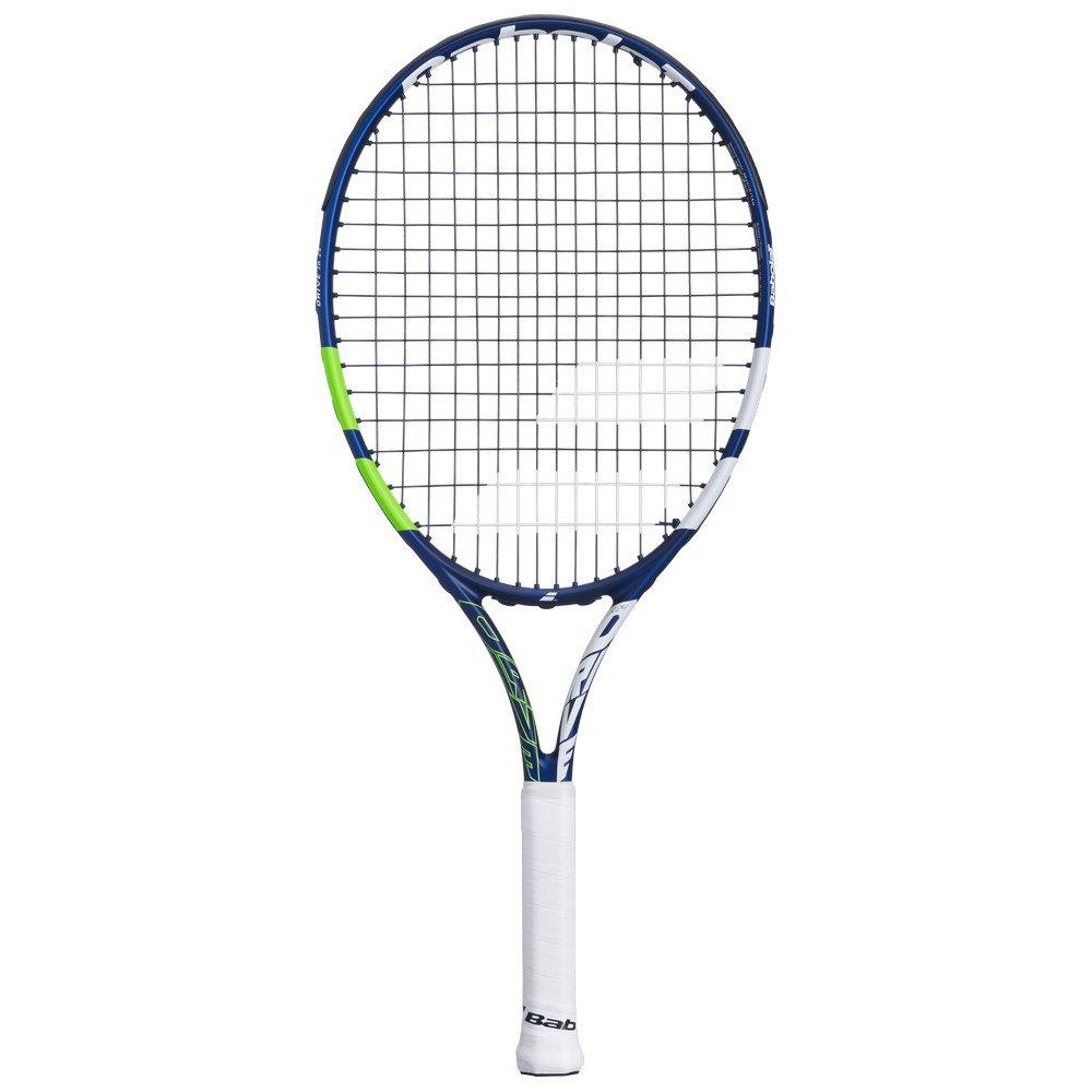 Babolat Raquette Tennis Drive 24 000 Blue / Green