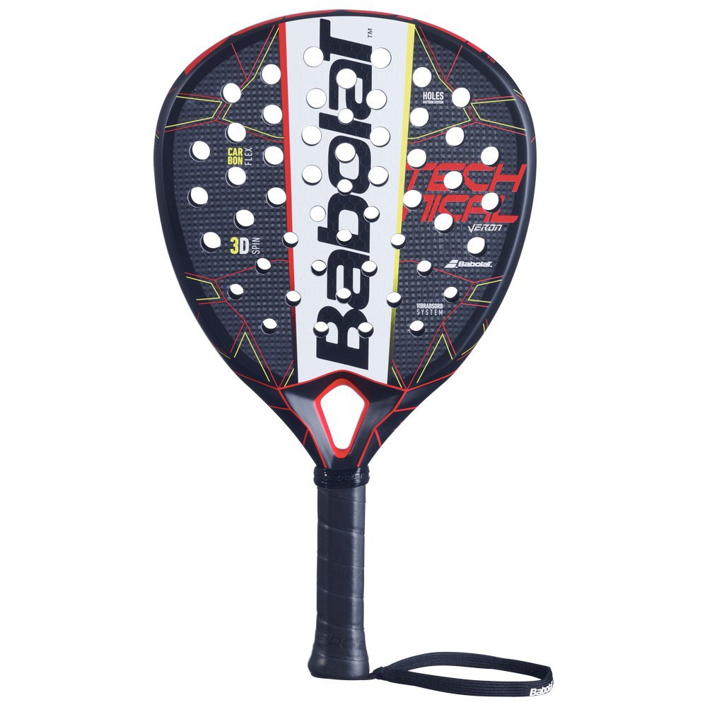 Babolat Technical Veron One Size Black / White / Red