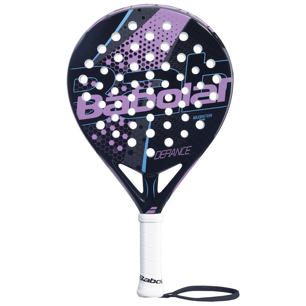 Babolat Defiance One Size Purple / Black