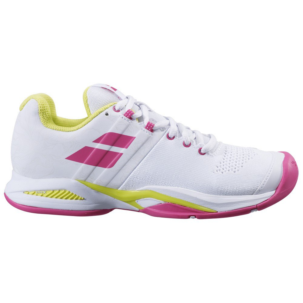 Babolat Propulse Blast All Cout EU 37 White / Red Rose