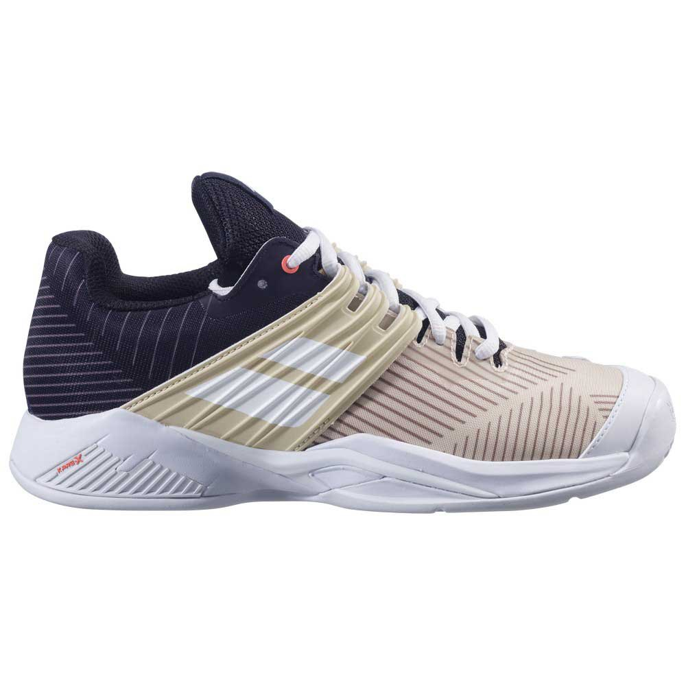 Babolat Propulse Fury Clay EU 37 Black / Beige