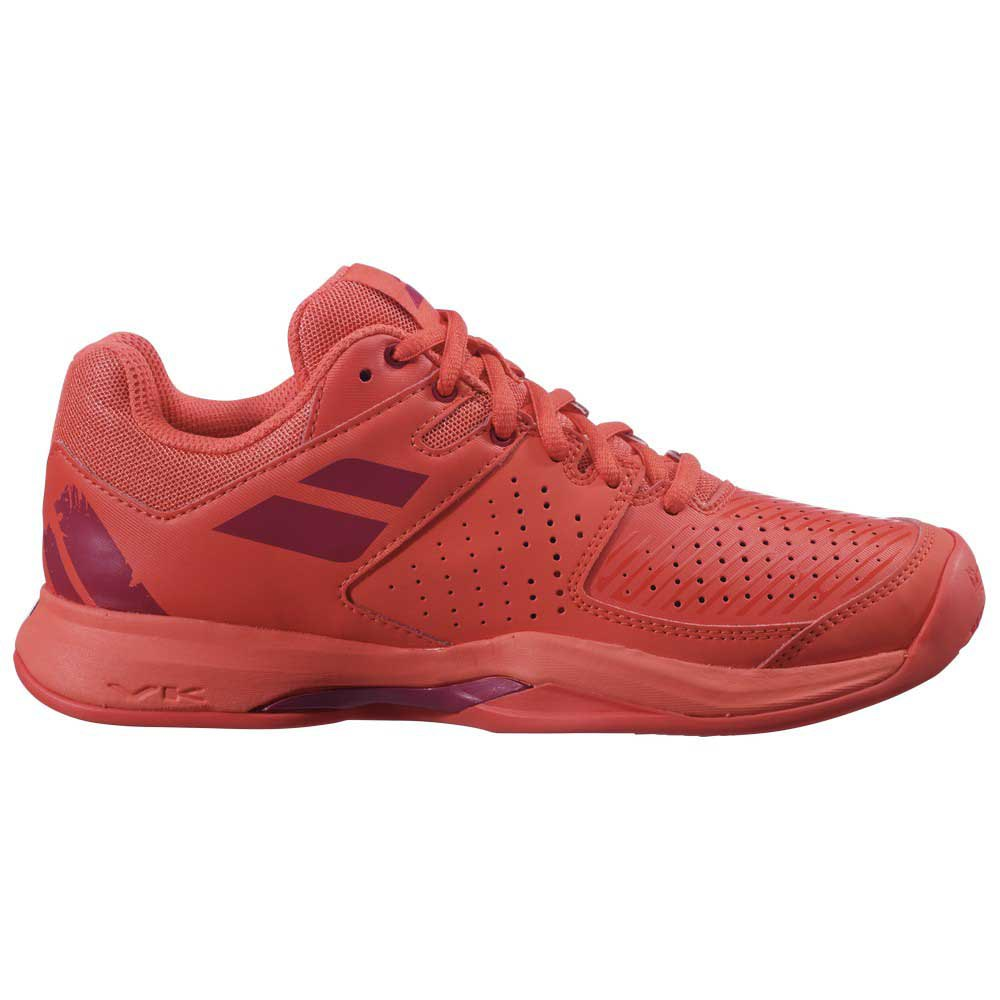 Babolat Pulsion Clay EU 39 Cherry Tomato