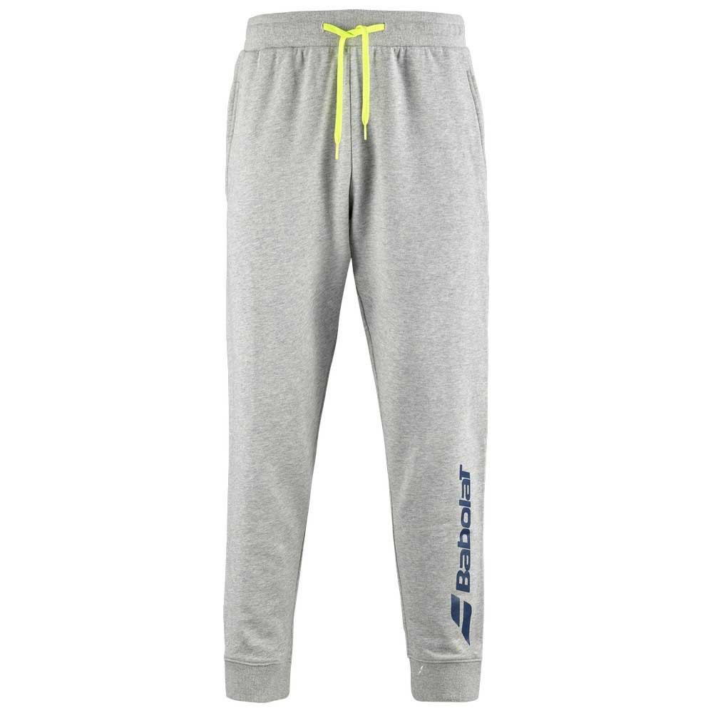 Babolat Pantalon Longue Jogger M High Rise Heather
