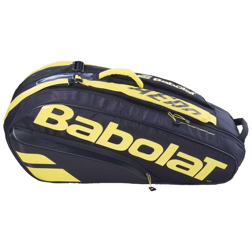 Babolat Pure Aero One Size Yellow / Black