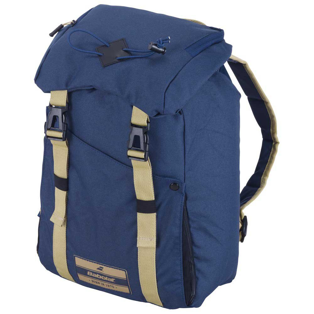 Babolat Classic 16l One Size Navy Blue