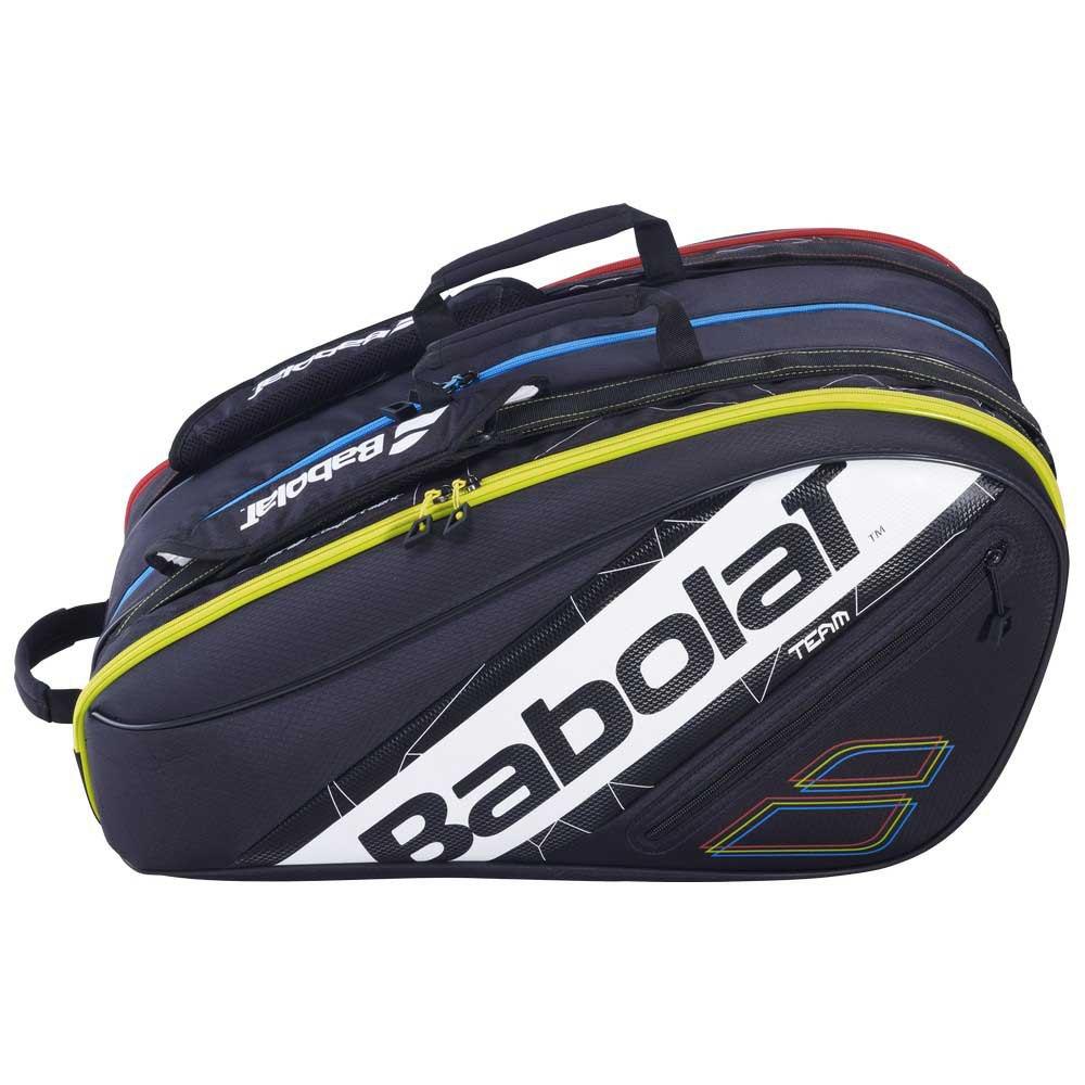 Babolat Sac Raquette Padel Team 56l One Size Black / White