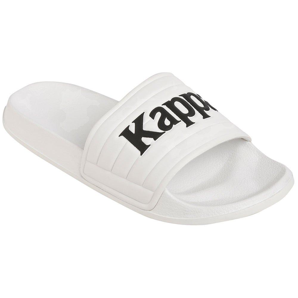 Kappa Tongs Caserta EU 39 White / Black