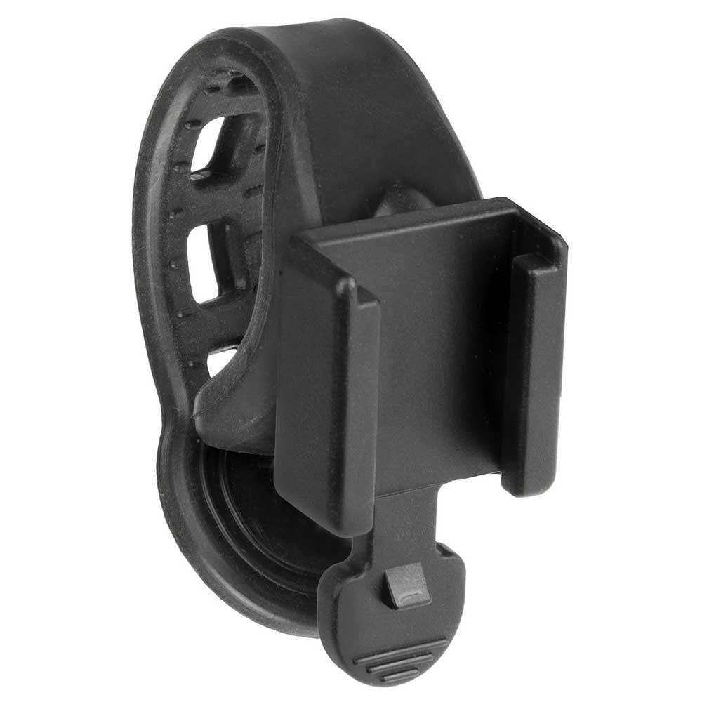 Smart Bh-676 Rubber Strap Bracket One Size Black