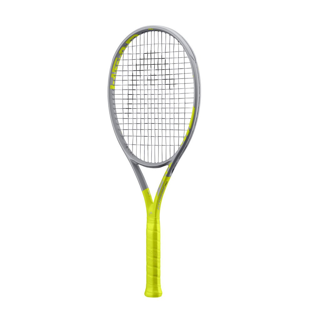 Head Racket Graphene 360+ Extreme Pro 2 Grey / Yellow