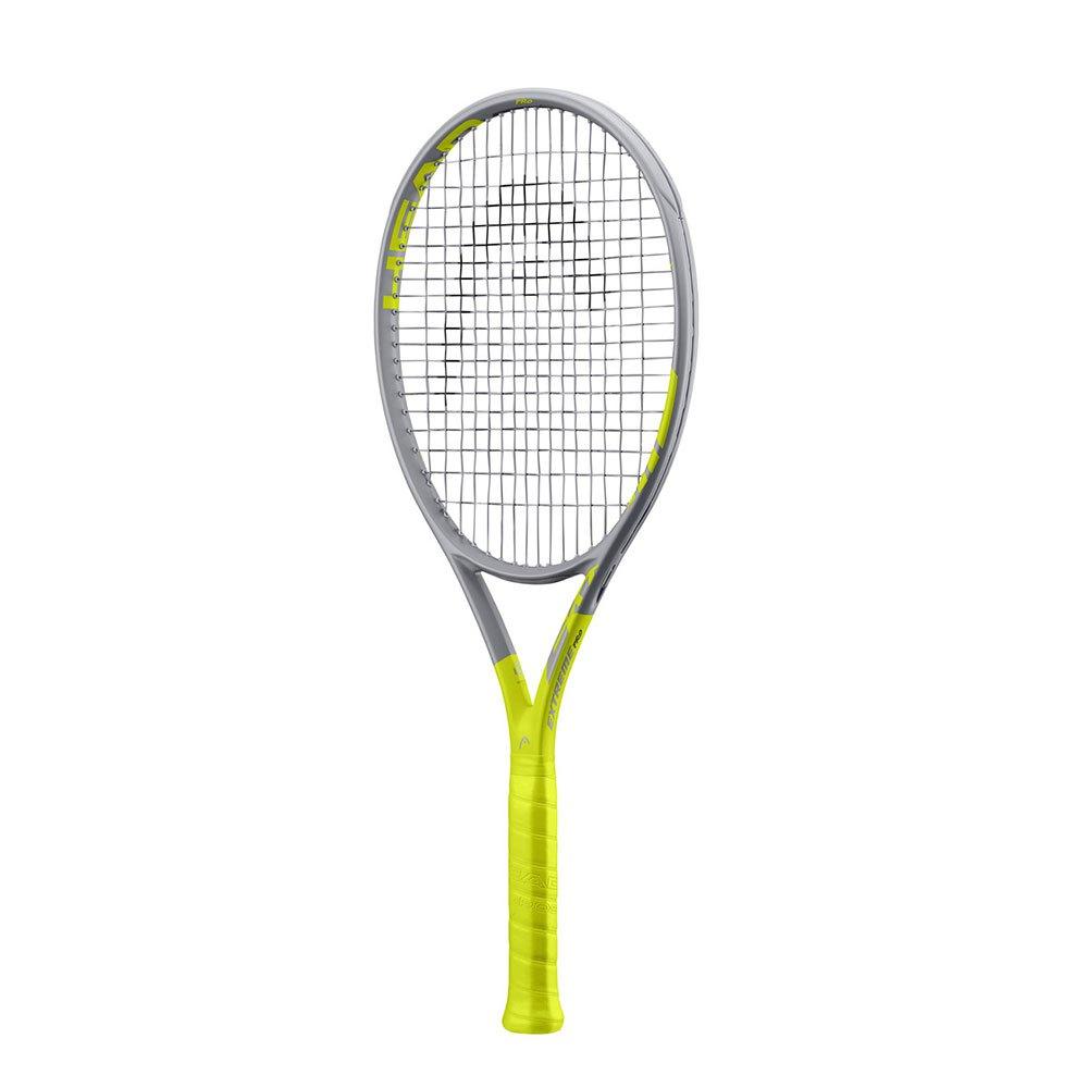Head Racket Graphene 360+ Extreme Pro 2 Grey / Yellow
