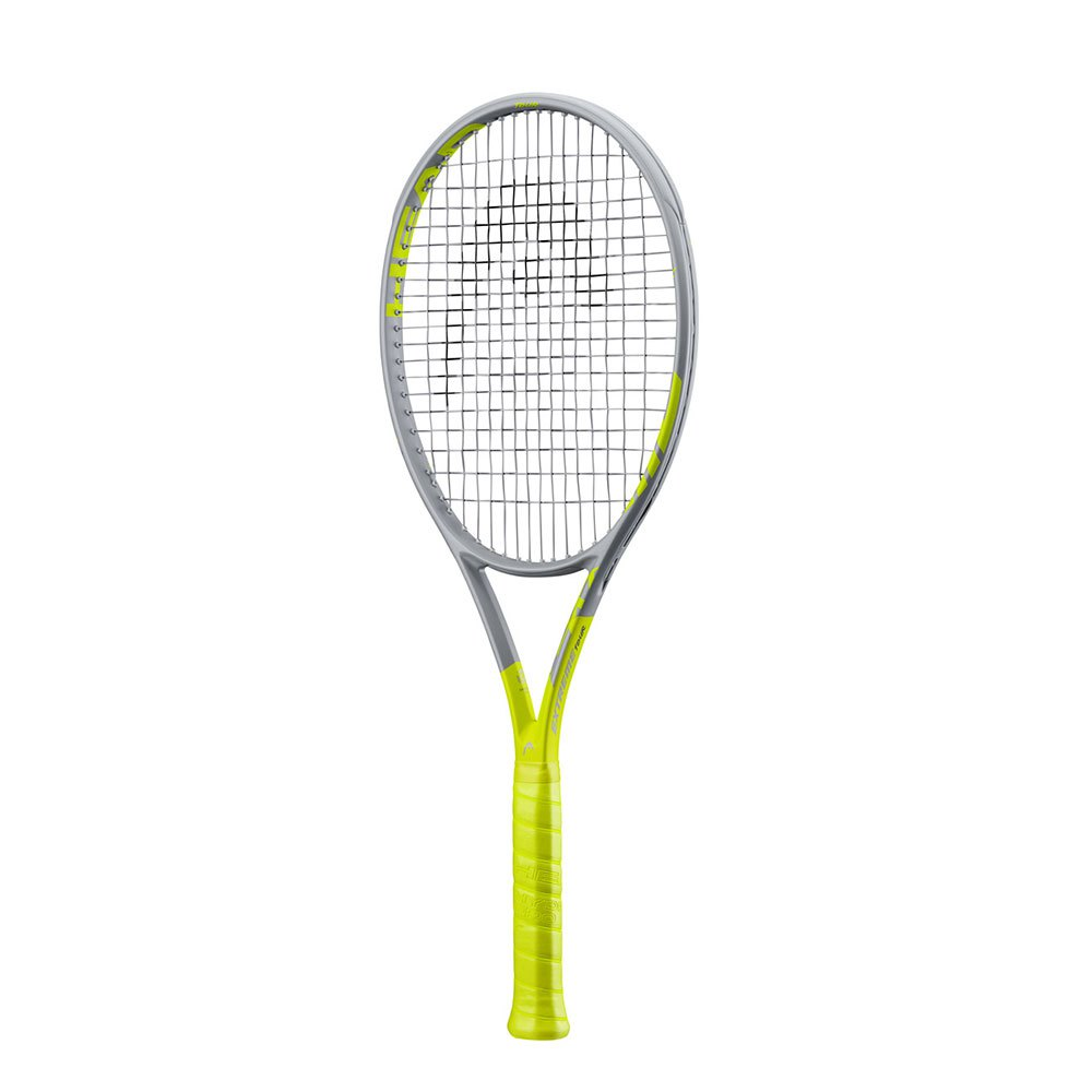 Head Racket Graphene 360+ Extreme Tour 2 Grey / Yellow